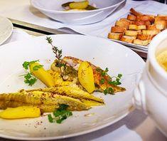 L'Épuisette, Marseilles, France - Best Beach Restaurants in the World | Travel + Leisure