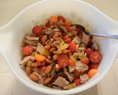 Shelly's Cowgirl Salad