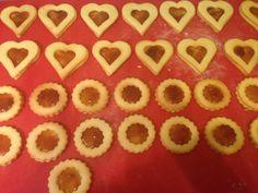 Valentines Cookies | quartertopie