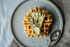Bag of Chickpea Flour, 5 Ways to Use It: Use it to make waffles ...