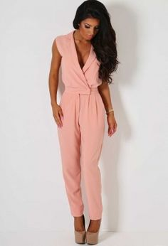 Find Rebdolls Wide Leg Jumpsuit - One Sleeve - Over Shoulder - Pleated Pants online. Shop the latest collection of Rebdolls Wide Leg Jumpsuit - One Sleeve - Over Shoulder - Pleated Pants from the popular stores - all in one Pink Jumpsuit, Halter Jumpsuit, Tailored Jumpsuit, Denim Jumpsuit, Nude Jumpsuits, Playsuits, Pleated Pants, Overall, Wide Leg Pants