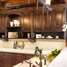Spanish Mansion, Ranch Kitchen, Contemporary Kitchen Design, Moldings, The Ranch, All Design, Kitchen Decor, Tile, Kitchens