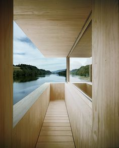 Lake Rotsee Refuge,
