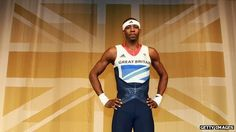 Team GB triple jumper Phillips Idowu, former gymnast Nadia Comaneci and ex-basketball star John Amaechi will carry the flame on day 64 of the torch relay between Greenwich and Waltham Forest.