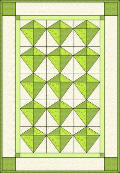 Free Pattern - March Kite