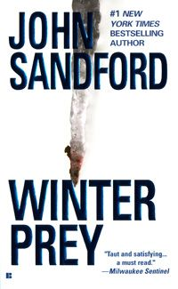 John Sandford is such a good author! All his books are worth reading, but this is one of my favorites.