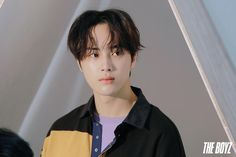 THE BOYZ 뷰티쁠(BEAUTY+) 8월호 화보 비하인드 : 네이버 포스트 Hyun Jae, Never Fall In Love, Def Not, Anniversary Photos, My Eyes, Boy Groups, I Am Awesome, Shit Happens, Twitter