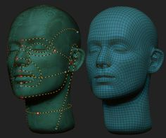 Zbrush QRemesher/Project all Zbrush Character, 3d Model Character, Character Modeling, Character Design, Character Art, Zbrush Tutorial, 3d Tutorial, Modeling Techniques, Modeling Tips