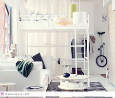 Jugendzimmer gestalten – 100 faszinierende Ideen - jugendzimmer ...