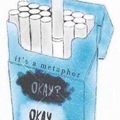 Metaphor vem do filme A Culpa É Das Estrelas aonde existe uma metáfora envolvente. Frases atualizadas todos os dias, para você usar e abusar. #a culpa e das estrelas #conselhos #frases #metafora #metaphor