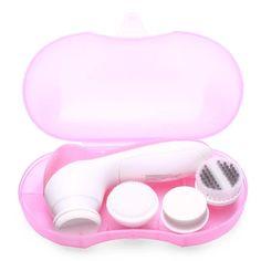 Mua Bộ dụng cụ mát-xa & chăm sóc da 4 trong 1 Touch Beauty AS-0525A  chính hãng, giá tốt nhất tại Lazada.vn, giao hàng tận nơi, với nhiều chương...