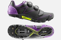 Giant/Liv Tesca http://www.bicycling.com/bikes-gear/previews/16-for-2016-the-best-new-cycling-shoes-of-2016/giantliv-tesca