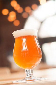 The Farmer - Saison  |  Nevada Craft Beer