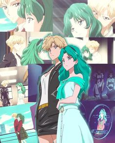 Haru&Michi collage