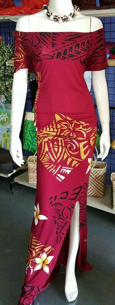 Beautiful samoan design