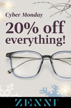 8892ff8b103 Celebrate Cyber Monday with 20% off everything and free U.S. shipping on  orders over  75