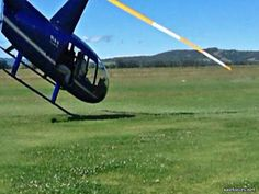 Attempt to close open door led to fatal R44 crash