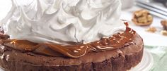 Chocolates Águila: Torta Brownie