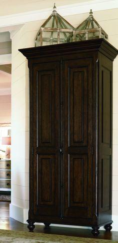 Paula Deen Home Utility Cabinet - Linen UF-996417 | home design ...