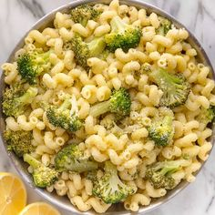 This Easy Pasta with Broccoli Recipe is quick, easy, and so flavorful! One of my favorite pasta recipes to make for a crowd. Vegetarian Pasta Recipes, Easy Pasta Recipes, Broccoli Recipes, Dinner Recipes, Cooking Recipes, Healthy Recipes, Recipe With Broccoli, Recipe Pasta, Whole30 Recipes