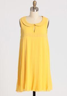 Daisy Rae Pleated Dress | Modern Vintage New Arrivals