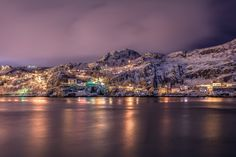Photograph Winter at the Battery by Gord Follett on 500px
