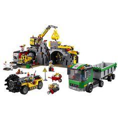 """LEGO City The Mine (4204) - LEGO - Toys """"R"""" Us"""