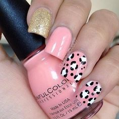 Twitter Inspired Pin. Simple yet chic #nails