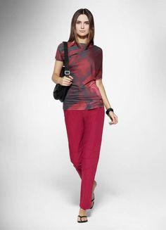 Просто о моде.: Лукбук весна 2012 Sarah Pacini