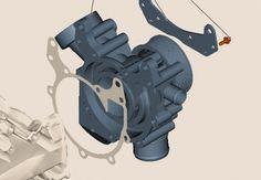 Tractor Parts, Spare Parts, Nike Huarache, Tractors, Diesel, Engineering, Sneakers Nike, Pumps, Water