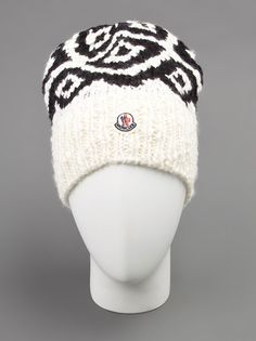 MONCLER - beanie hat 7