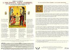 Goigs nº 174 - Gabriel - BCN - 63ª edició 2012