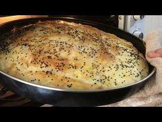 Sadece iki malzemeyle börek tarifi hazırlaması 5 dakika yemesi sabır işi patates soğan yeter - YouTube Macaroni And Cheese, Ethnic Recipes, Youtube, Mac And Cheese, Youtubers, Youtube Movies