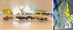 Museo Casa Enzo Ferrari. Progetto Andrea Morgante, Shiro Studio.