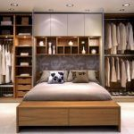 Small Master Bedroom Ideas On A Budget Diy Closet organization Elegant Bedroom Storage Ideas Wardrobes On Either Side Of the Bed and Narrow Bedroom, Master Bedroom Closet, Budget Bedroom, Bedroom Wardrobe, Diy Bedroom, Best Wardrobe Designs, Wardrobe Ideas, Closet Ideas, Garderobe Design
