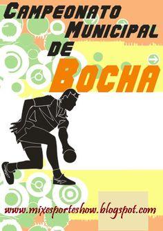 Rádio Web Mix Esporte&Som: Veranópolis: Campeonato de Bochas Municipal de Dup...