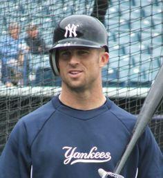 Brett Gardner my favorite NY Yankee!