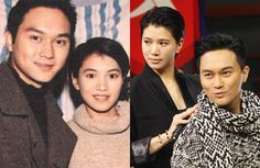Chilam Cheung cherishes his marriage with Anita Yuen and the son they have together. He will not risk his family life by giving in to temptation.