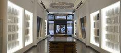 granite and quartz retail showroom - Gorgeous showroom!