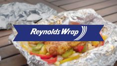 For your next barbeque try these Reynolds Wrap® foil Southwest Chicken packets. Bonus: you can even make them ahead of time to grill later. Healthy Grilled Chicken Recipes, Healthy Grilling Recipes, Grilling Tips, Marinated Chicken, Chicken Foil Packets, Foil Packet Meals, How To Clean Bbq, Southwestern Chicken, Risotto Recipes