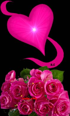 Good Morning Beautiful Pictures, Beautiful Gif, Beautiful Roses, Rainbow Birthday Invitations, Birthday Invitation Templates, Birthday Balloon Surprise, Birthday Balloons, Heart Wallpaper, Flower Wallpaper