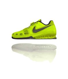 Nike Romaleos 2: yup, i own these ;)