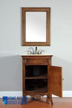 Website With Photo Gallery Size W x D x H Mirror Size Single Bathroom VanityBathroom VanitiesPorcelain