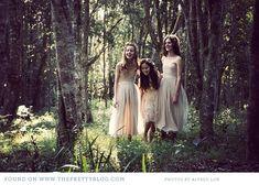 The Pretty Blog Forest DIY Wedding Plettenberg Bay