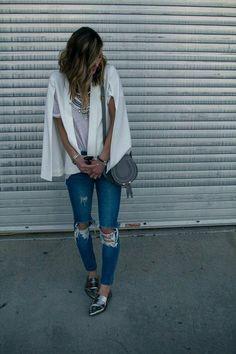 6b998366c 35 Best Cape blazer outfit images   Moda femenina, Blazer outfits ...