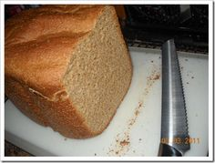 The Adventures of Homeschooling with The Leiberts: The Best Ever Whole Wheat Bread machine recipe
