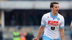 Seks navne på tale mellem Napoli og Inter!