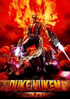 Duke Nukem Forever Duke of Doom Cosplay Belt Costume Props Replica Halloween Fun