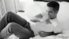 Robert Pattinson on Moving Past 'Twilight,' Cold-Calling A-List Directors and Downsizing His Life - The Hollywood Reporter