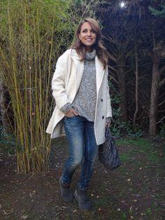 Paula Echevarria Spanish actress love her style